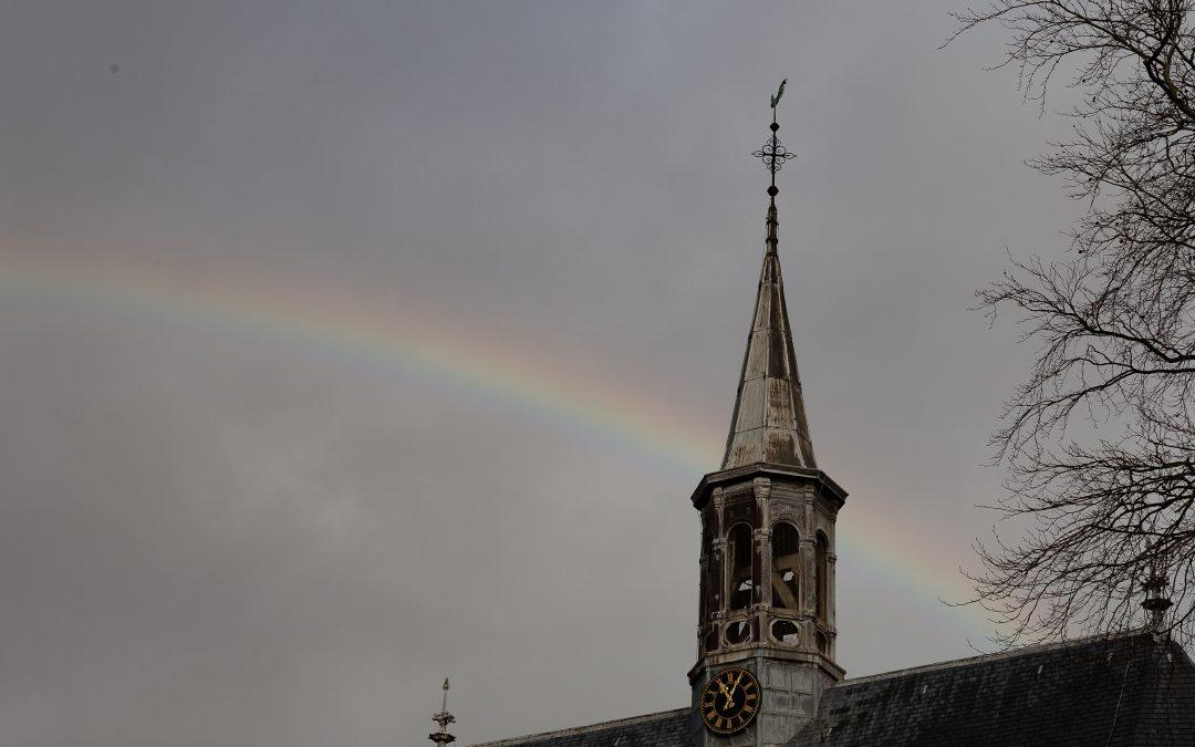 Open brief n.a.v. het synodebesluit over het homohuwelijk