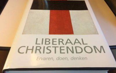 Website 'Liberaal christendom'